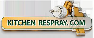 Respray your Kitchen