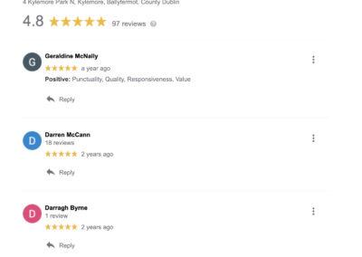Kitchen Respray Reviews